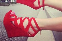 Shoes♡ / by TALIA♡