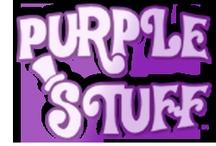 purple / by Wanda Fevens