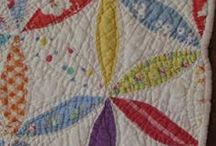 Quilts / by Pam Childers