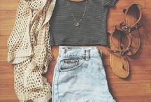 Cute Style / by Mariah Kirk