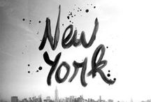 New York / by Artemix