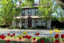 Pennsylvania Bed and Breakfasts / Pennsylvania Bed and Breakfasts found on TheInnkeeper.com