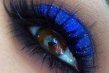 Eye Makeup♡ / by TALIA♡