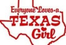 I'm a Texas Girl