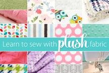Fab Fabric / Beautiful fabric makes us really happy. Check out the latest from our favorite sources! Oh, and make something lovely with it.