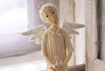 Angels / by Pam Childers