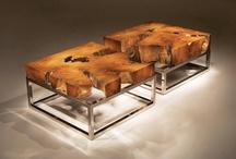 Beautiful Furniture / by Akkseum