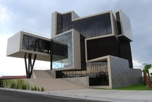 Interesting Architecture / by Akkseum
