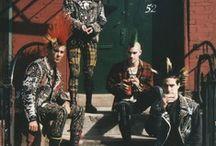 Punks Galore