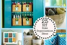 Solutions 4 Resolutions / Ideas & inspiration for all the things you might resolve to do this year! Get busy. Get organized! Get crafty!