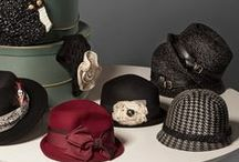 Headgear / Hats, masks, goggles