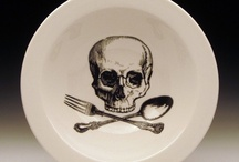 """Dinnerware / I know, not all of it is """"dinnerware"""" per se"""