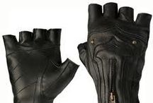 Gloves + Arm Warmers