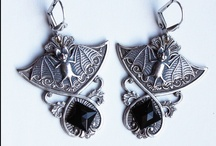 Earrings  / Also featuring ear wraps, ear chains, ear cuffs, and more.