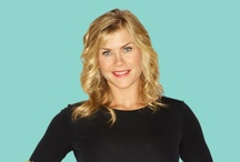 Alison Sweeney's Picks / by Blueberries