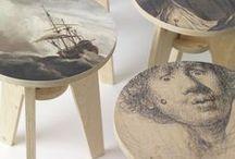 Furniture / by Artemix