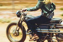 Ciao Moto / by Carman Killion