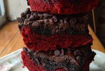 Brownies + Bars