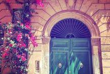 Living in Rome / Come vivere da insider nella città più bella del mondo!