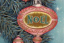 Christmas / by Jennifer Deans Stromberg