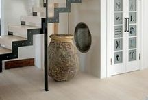 STYLE : ARCHITECTURE / by Binti Home