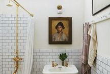 BATH / by Twigss Floral Studio