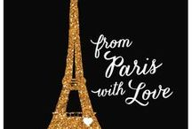 Be in Love in Paris / Tips and Photo about Paris.