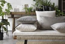 ETHNIC BOHEMIAN STYLE / Entic style in your home, oriental, bohemian and asian influences mixed in a modern home.