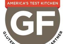 GF / Gluten Free / by Emily Pratt