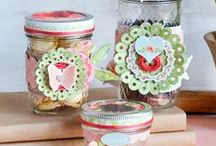 Paper Crafted Gifts and Containers