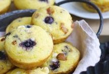 Thanksgiving / Thanksgiving Blueberry recipes and inspiration!