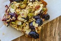 Gluten-Free Recipes / Gluten free blueberry recipes!