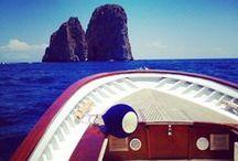 Napoli e Dintorni / Foto più belle di Napoli, la Campania e le isole.