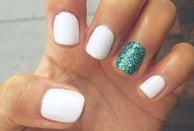 |Nails| / by Mariah Kirk
