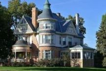 Iowa Bed and Breakfasts