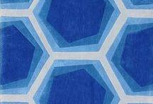 Blue / Charming Charlie Royal Blue, Cobalt & Azure Style Inspiration
