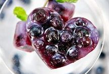 Valentine's Day / Recipes and inspiration for Valentine's Day! Valentine's Day can be sweet without being unhealthy! Make #LittleChanges to make your day healthy and guilt-free!