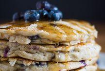 Vegan Recipes / Vegan blueberry recipes and inspiration!