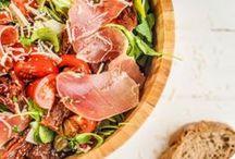 salads / by Marissa