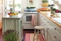 Kitchen Decor / by Town and Country Living