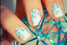 Nail Art / Designs for nail art and inspiration #bbloggers