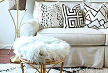 decor / by Chic in Academia
