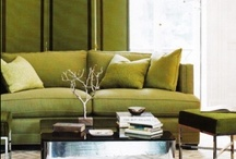 Color: Chartreuse  /  My Favorite Color!