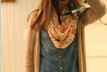 Fashion / by Alyssa Lee