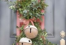 christmas ideas / by Linda Sloan