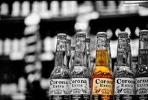 keep calm & drink corona