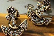 Jewelry / by Alyssa Lee