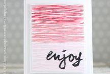 Card Ideas / by JB Maryn