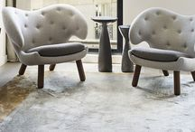 Chairs & Sofas...