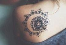 tattoos / by Marissa